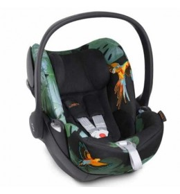 Auto sedište Cybex 0-13kg Cloud Q  Birds of Paradise multicolor