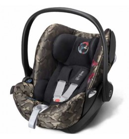 Auto sedište Cybex 0-13kg Cloud Q  Butterfly multicolor