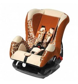 Auto sedište Bellelli Leonardo 0-18kg 0+/1 - žirafa