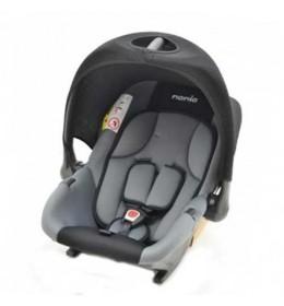 Auto sedište Nania  0-13kg  Baby Ride 0+ Rock siva