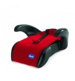 Auto sedište Chicco 15-36 kg Quasar plus 2/3 - crveno