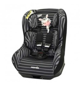 Auto sedište Nania 0-18kg Driver 0/1 Zebre