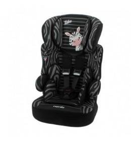 Auto sedište Nania 9-36kg Beline Comfort 1/2/3 zebre