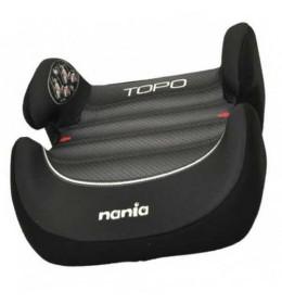 Auto sedište Nania 15-36 kg Topo Comfort 2/3 Graphic black