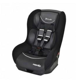 Auto sedište Nania  Driver 0-18kg 0/1 graphic black