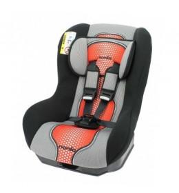 Nania auto sedište Maxim Basic 0-18kg 0/1 Pop red-crveno