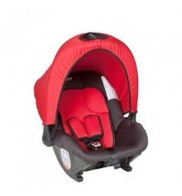Nania Baby Ride Basic auto sedište 0-13 kg 0+ eco red crvena