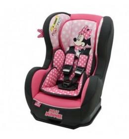 Nania auto-sedište Driver 0/1 (0-18kg) Minnie II