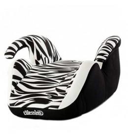Auto sedište Chipolino 15-36 kg Active Zebra