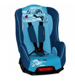Auto sedište Bertoni 9-18kg Pilot Blue Captain
