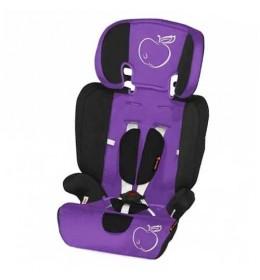 Auto sedište Bertoni 9-36 kg Maranello Gray&Violet Apple