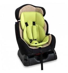 Auto sedište Bertoni 0-25kg Safeguard Beige&Green