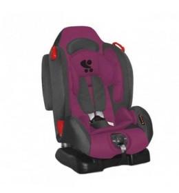 Auto Sedište F2+SPS Violet&Grey