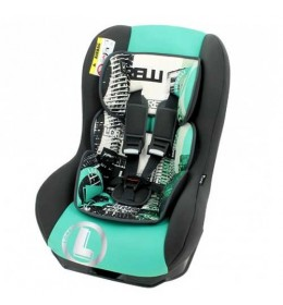 Auto sedište Bertoni 0-18kg Beta Plus Skyline Green
