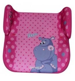 Auto Sedište Topo Comfort Animals Hippo 15-36 kg