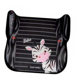 Auto Sedište Bertoni 15-36kg Topo Comfort Animals-Zebra