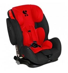 Auto sedište Bertoni 9-36 kg Titan SPS Isofix Black & Red