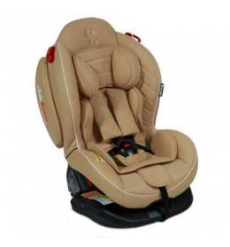 Auto Sedište Arthur Isofix Beige Leather 0-25kg