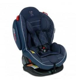 Auto Sedište Arthur Isofix Dark Blue Leather 0-25kg