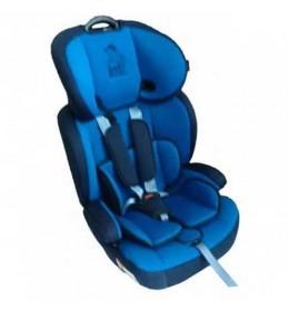 Auto sedište Fiesta Isofix Blue 9-36 kg