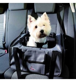 Auto sedište i torba za psa