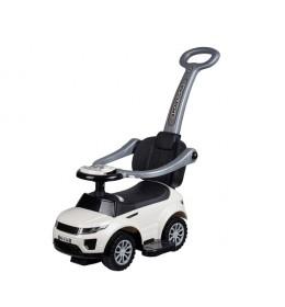 Auto guralica za decu, model 453 Beli