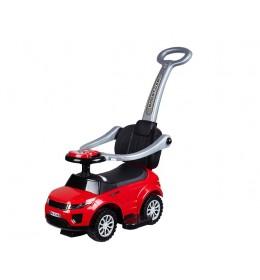 Auto guralica za decu, model 453 Crveni