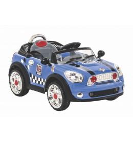 Auto na akumulator 118 plavi