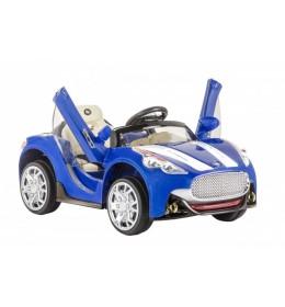 Auto na akumulator A-108 Plavi