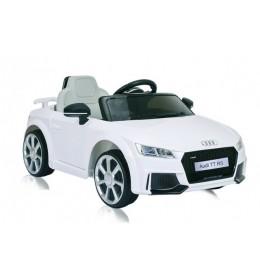 Auto na akumulator Audi TT Beli  Licencirani