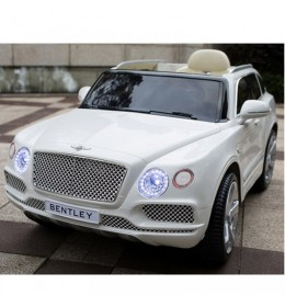 Auto na akumulator Bentley beli model 231