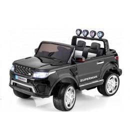 Auto na akumulator dvosed model 308 crni