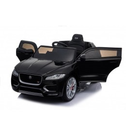 Auto na akumulator Jaguar F-Race licencirani