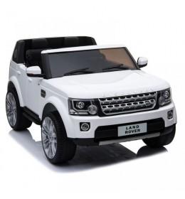 Auto na akumulator Land Rover Discovery dvosed beli