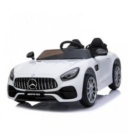 Auto na akumulator Mercedes AMG GT beli licencirani