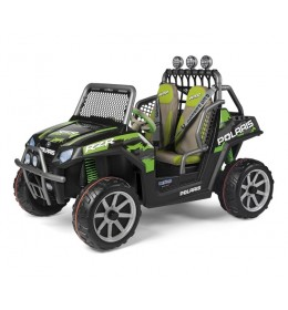 Auto na akumulator Peg Perego RZR Green Shadow