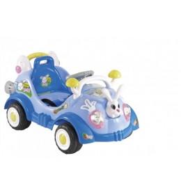 Auto na akumulator Plavi zec