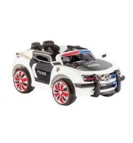 Auto na akumulator Police