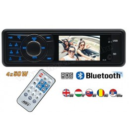 Auto radio sa video plejerom VB-X100