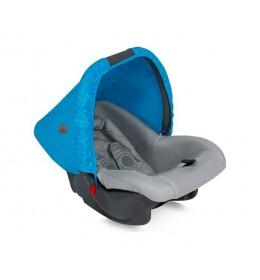 Auto sedište 0-10 kg Bodyguard Blue&Grey