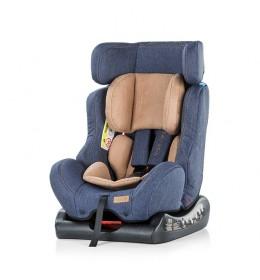 Auto sedište 0-25 kg Chipolino Trax Neo Blue Jeans