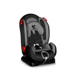 Auto sedište 9-25 kg F1 Black grey