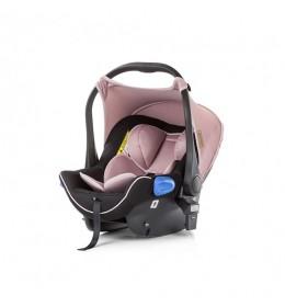 Auto sedište Chipolino Angel 0-13kg Pink Mist