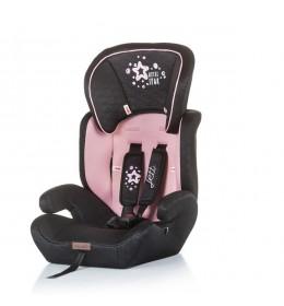 Auto sedište Chipolino Jett Pink