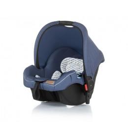 Auto sedište Fama 0-13 kg plava