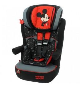 Auto sedište Nania 9-36 kg I-max 1/2/3 Mickey
