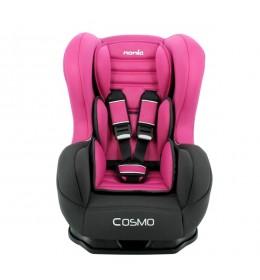 Auto sedište Nania Cosmo Luxe Pink
