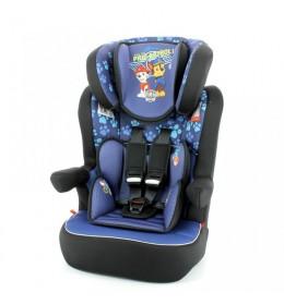 Auto sedište Nania I-max Disney 1/2/3 (9-36kg) Paw Patrol blue