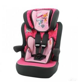 Auto sedište Nania I-max Disney 1/2/3 (9-36kg) Paw Patrol pink