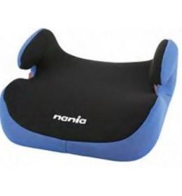 Auto sedište Nania Topo Comfort Eco Black Blue 2/3 (15-36kg)